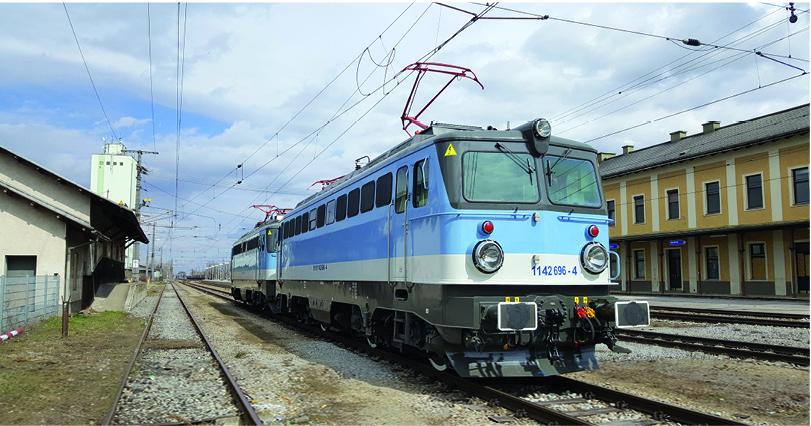 Die den Cargo-Nebenbahnen neues Leben einhauchen
