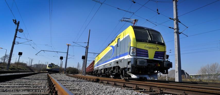 CargoServ counts on 100 percent renewable energy