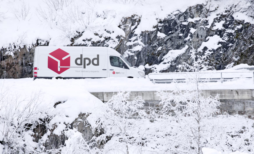 DPD Austria exceeds EUR 200 million in sales for the first time