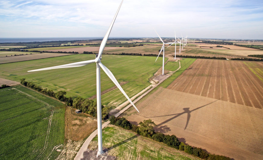 Vestas and DSV Panalpina partnering on project transport and general freight