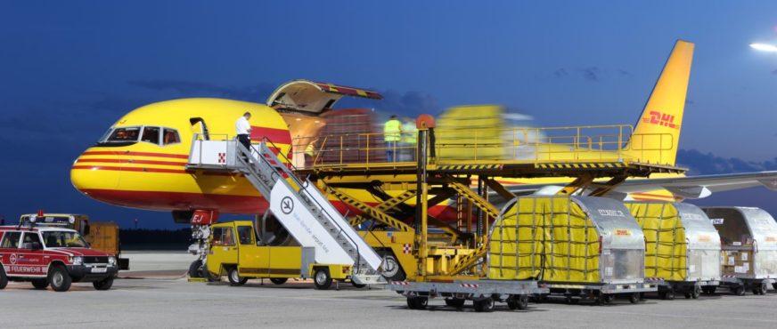 Flughäfen Linz und Graz: Einbußen in der Luftfracht