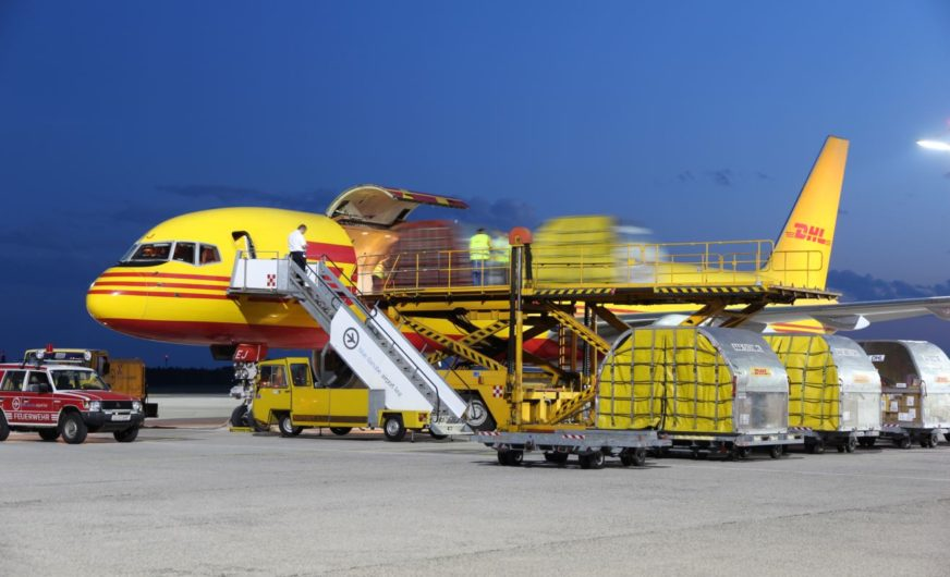 Airports of Linz and Graz report losses in air freight