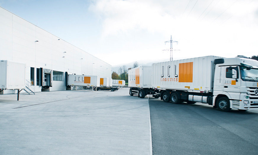 JCL Logistics takes over furniture logisticis company Spedition Resch GmbH