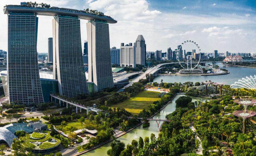Kühne + Nagel mit neuer starker Asien-Organisation