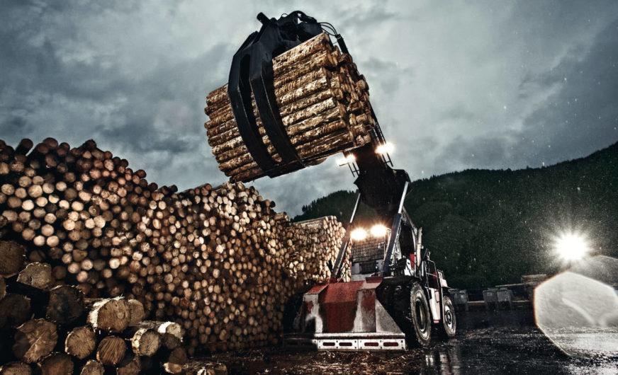 Mayr Melnhof Holz investiert 130 Mio. Euro am Standort Leoben