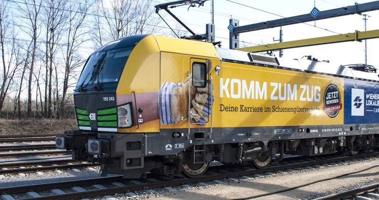 What Austria lacks for a strong railway
