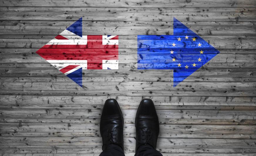 """W. Ruck: """"Brexit kann Chance für den Wirtschaftsstandort Wien sein"""""""