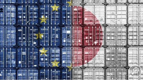 Wirtschaftsabkommen mit Japan pusht Österreichs Exporte