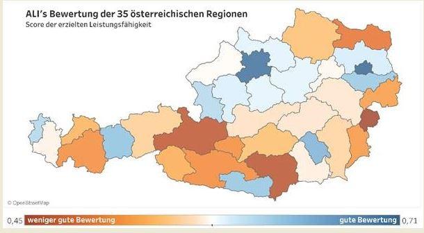 Austrian Logistics Indicator startet neue Befragungsrunde