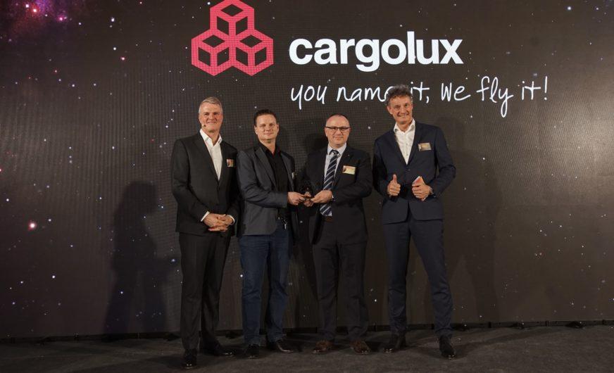 Budapest Airport: Auszeichnung für Cargolux