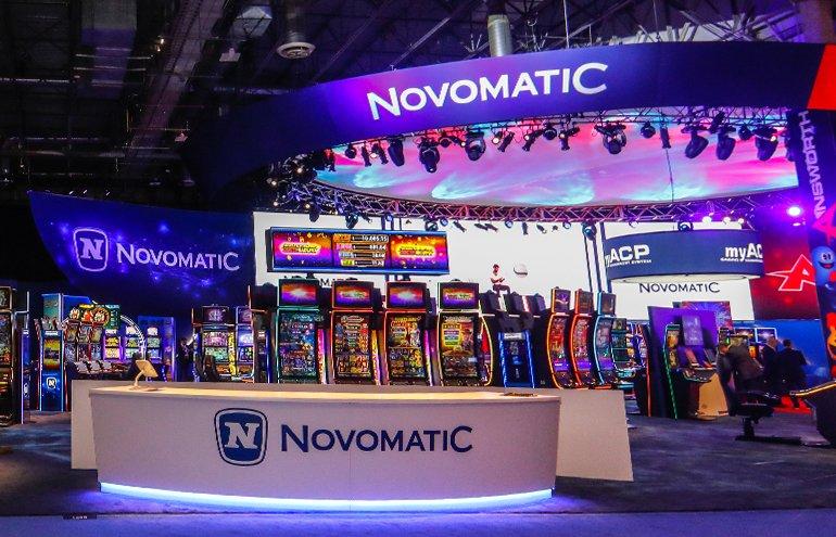 40 Jahre Novomatic: Spielend einfach ins fünfte Jahrzehnt
