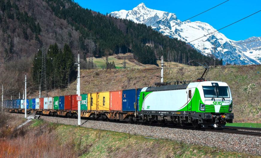 SETG schärft Profil auf der Achse von Koper nach Enns und Salzburg