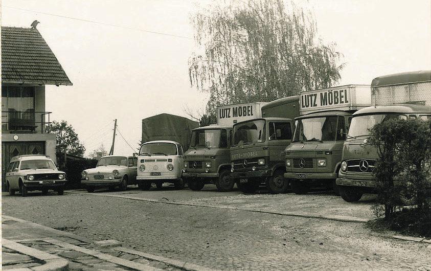 XXXLutz feiert 75 Jahre Möbel-Power
