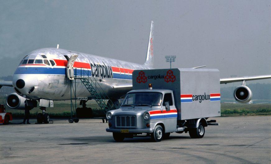 Cargolux prägt seit 1970 die globale Luftfrachtindustrie