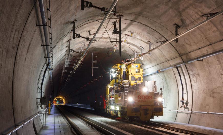 China setzt Österreichs Bahnindustrie unter Druck