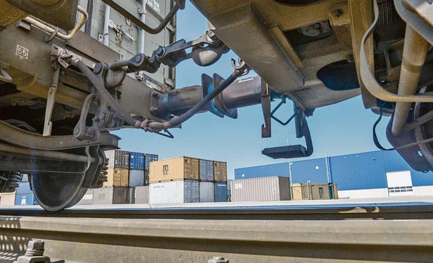 Neuer wöchentlicher LCL-Service von cargo-partner