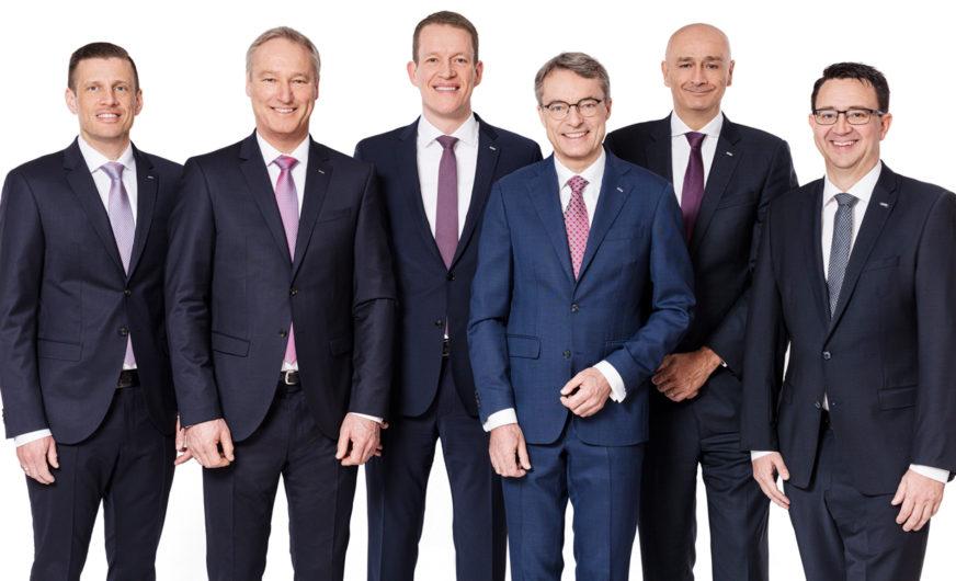 Burkhard Eling wird neuer CEO bei Dachser