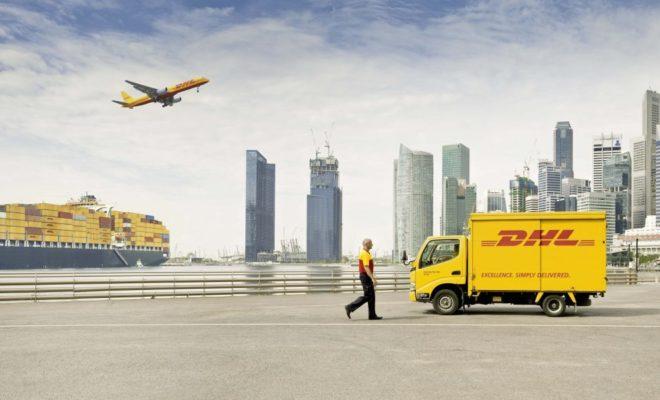 Deutsche Post DHL Group erzielte 2019 Wachstum in allen Divisionen