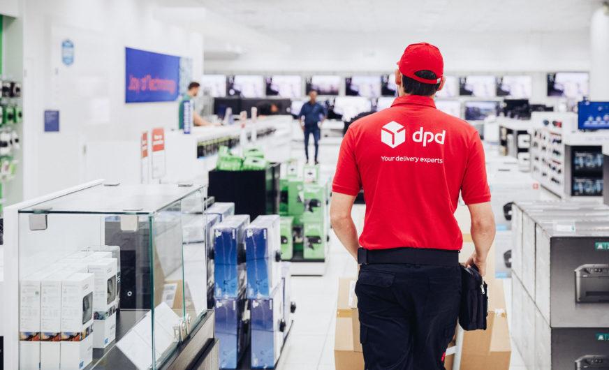 DPD Austria: Ab sofort kontaktlose Paketzustellung
