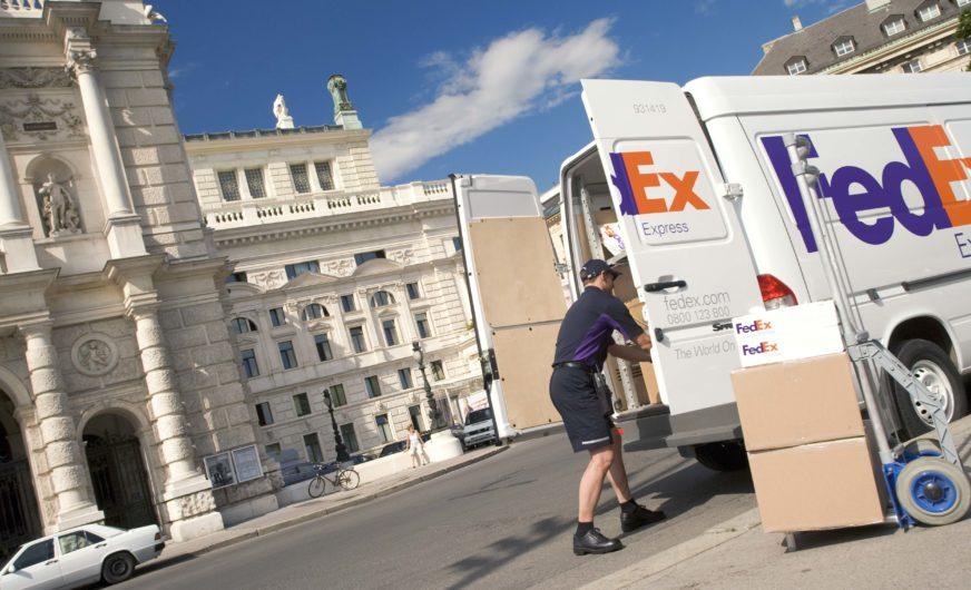 FedEx unterstützt rasantes Wachstum von woom