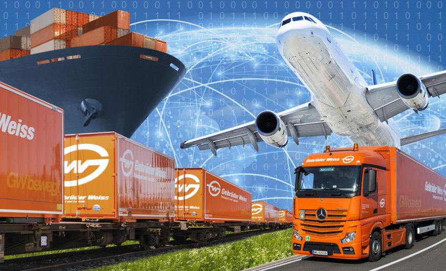 Gebrüder Weiss: Logistik wird zum entscheidenden Wettbewerbsfaktor