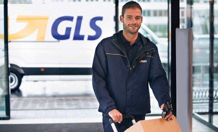Jetzt auch bei GLS Austria kontaktlose Paketzustellung