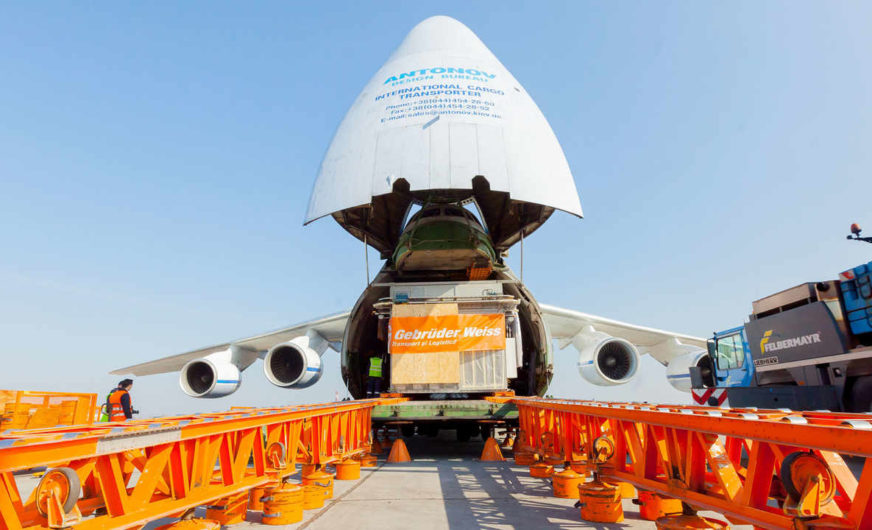 Air Cargo: Wie GW die Verkehre am Laufen hält