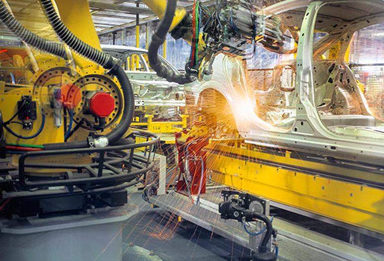 Österreichische Industrie bekommt Probleme mit den europäischen Logistikprozessen