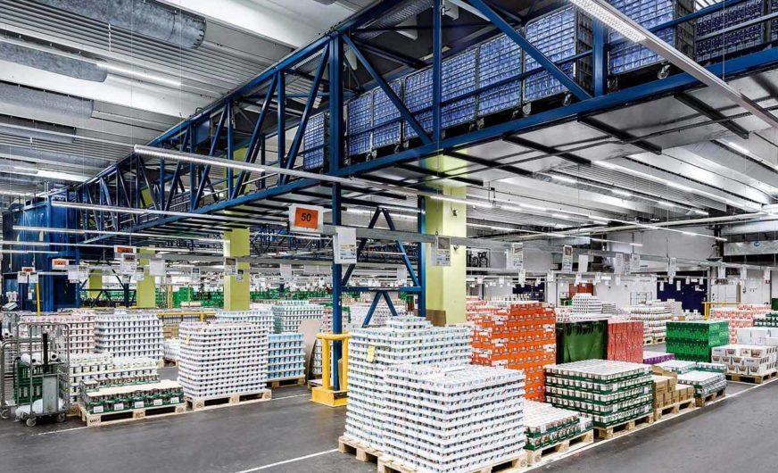 Coronavirus: Österreichs Lebensmittelindustrie verstärkt die Logistik