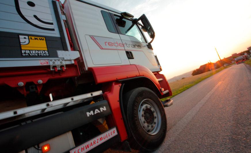 BMK hebt Lenk- und Ruhezeitbestimmungen für Lkw vorübergehend auf