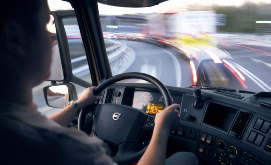 """""""Mehr Unterstützung für die systemrelevanten Berufskraftfahrer"""""""