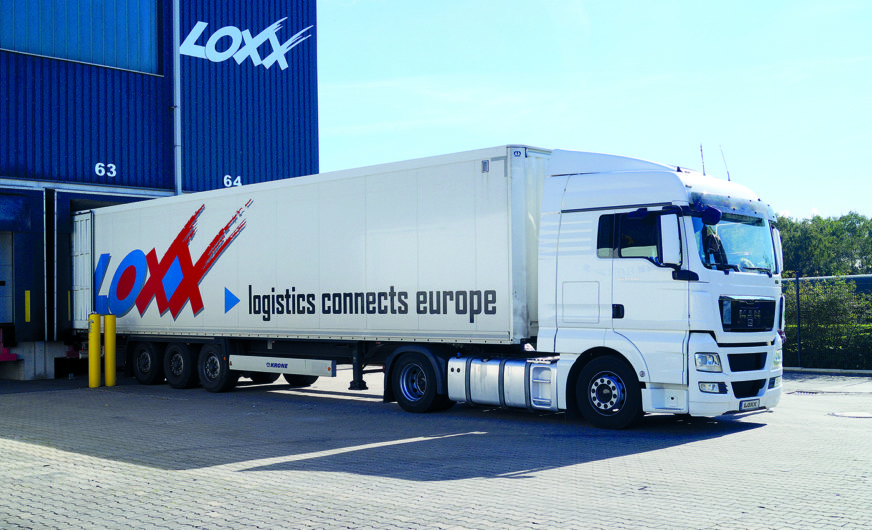 Loxx Logistics setzt starke Impulse im Georgien-Verkehr