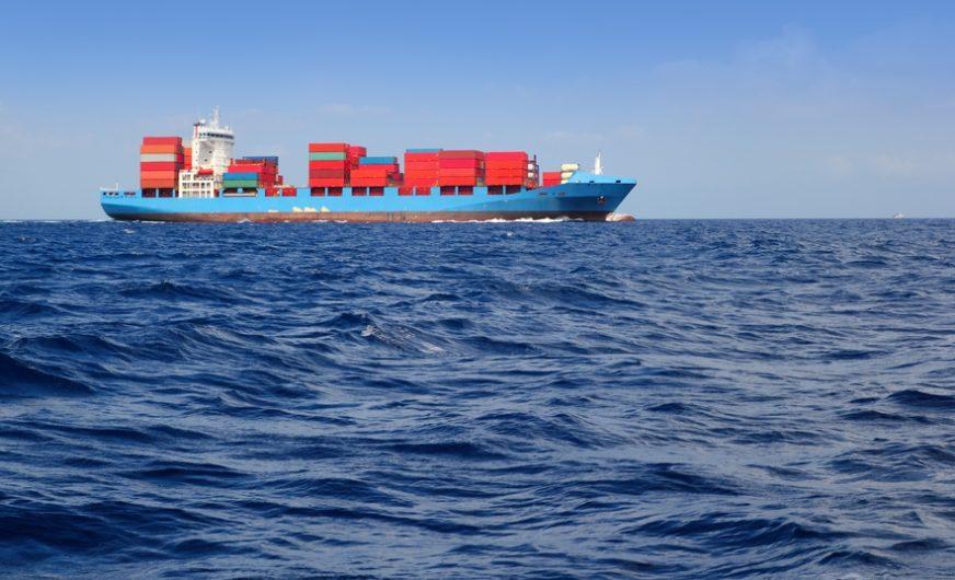 Schifffahrt: 5 Mrd. USD-Fonds zur CO2-Reduzierung
