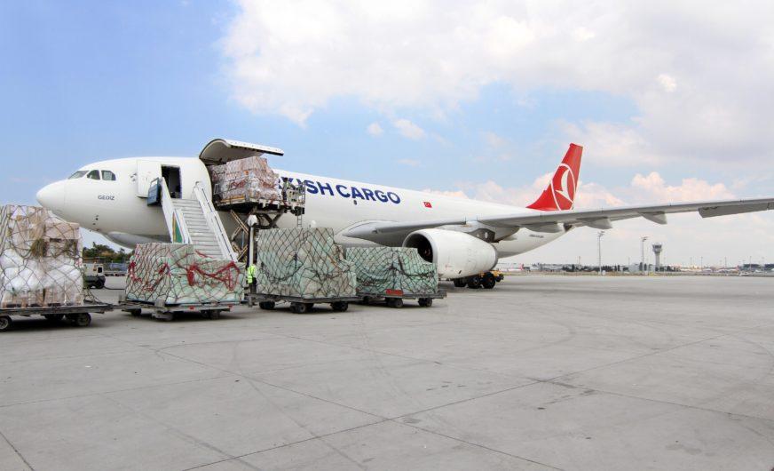 Turkish Cargo startet Frachtliniendienst nach Linz