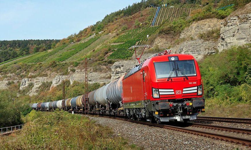 DB Cargo entwickelt reizvolle Angebote für die Kunden