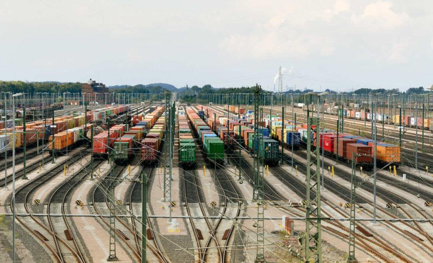 ÖBB Güterverkehr steht 2020 besonders unter Druck