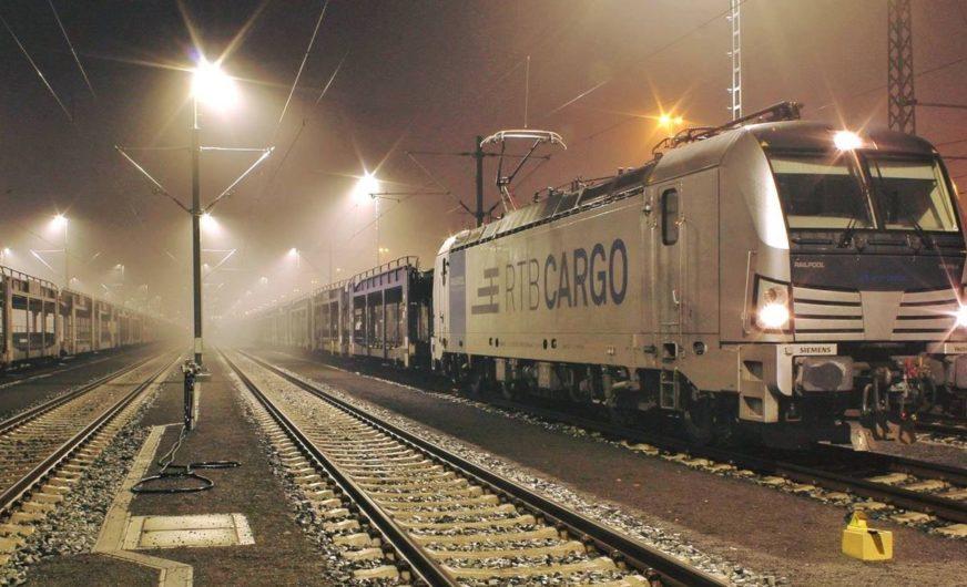 RTB Cargo Austria erhält Lizenz für Ungarn