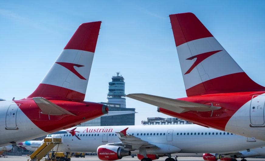 Austrian Airlines: Mehr Frachtkapazität von Wien nach Asien