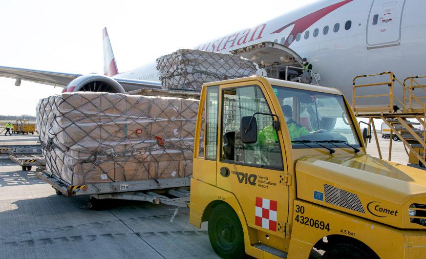 Austrian Airlines funktioniert zwei B777 zu Passagierfrachtern um