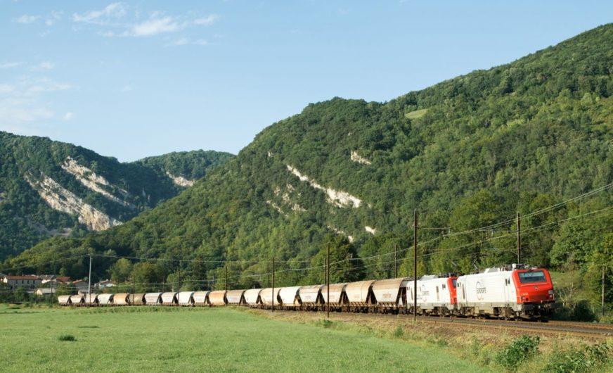 Europäischer Bahnsektor benötigt unbürokratische Unterstützung