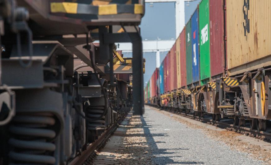 Neuer LCL-Bahnservice Linz – Xi'an von cargo-partner