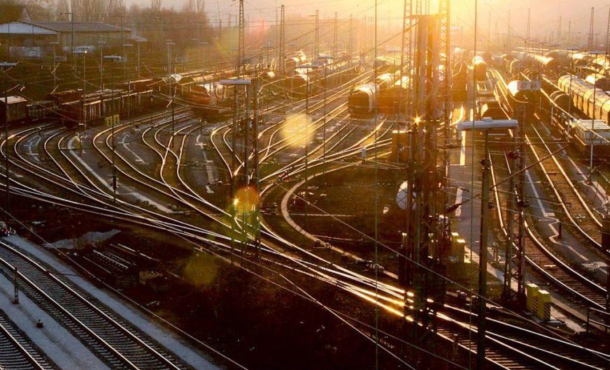 DB Netz erlässt Stornogebühren bei Trassenabbestellung