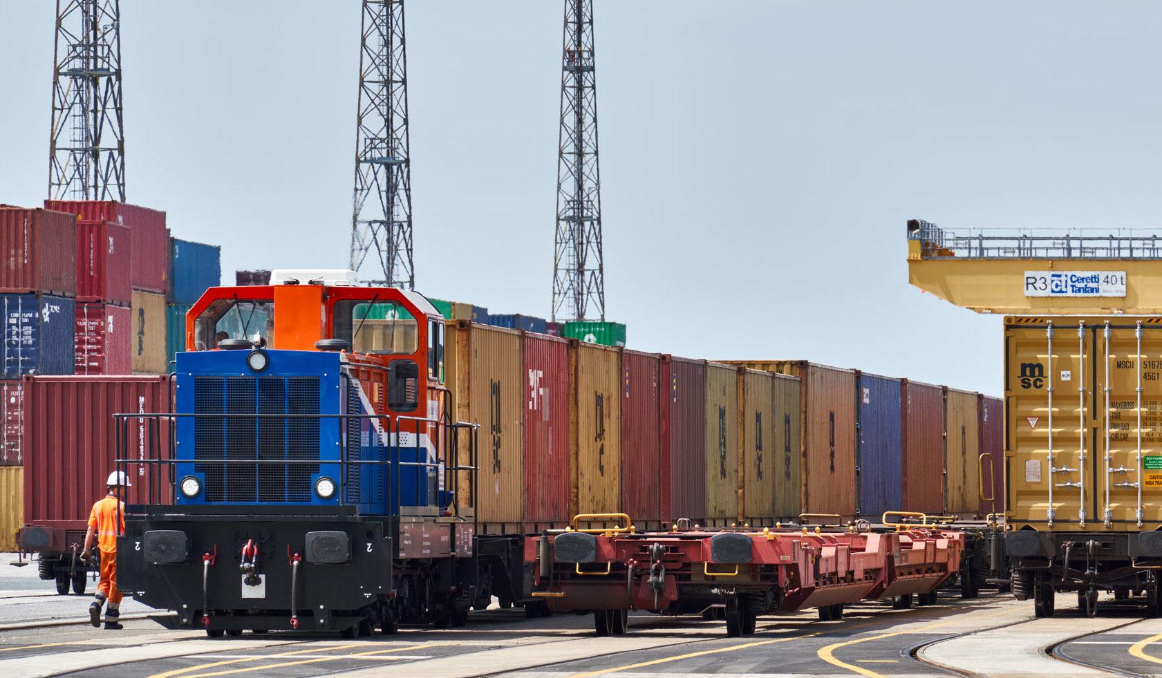 Hafen Triest: Neue intermodale Dienste nach Österreich