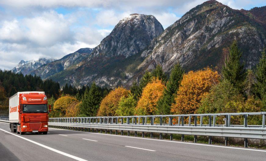 InstaFreigt startet Transporte per Lkw China – Europa
