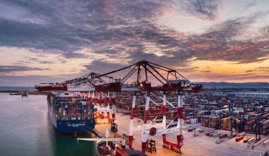 Handelsschifffahrt kann weiter auf die Seehäfen vertrauen