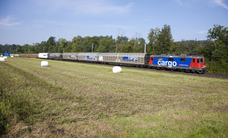 SBB Cargo: Grünes Licht für Einstieg der Swiss Combi AG