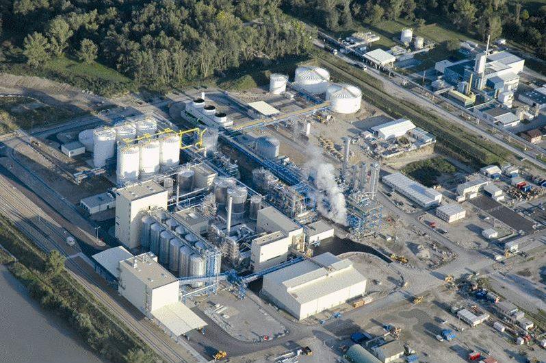 Bioethanol erlebt bei Agrana einen Höhenflug