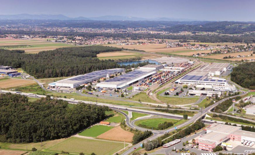 Zwei österreichische Standorte im Ranking der Top 20 GVZ 2020