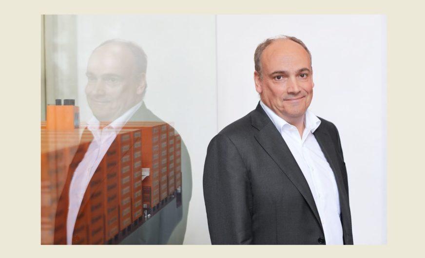 """Rolf Habben Jansen: """"Die Supply Chains werden sich verändern"""""""