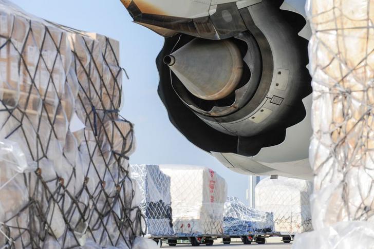 Logistiker cargo-partner expandiert in Westeuropa